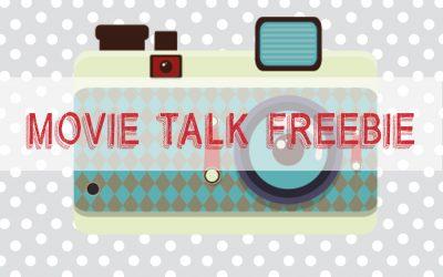 Freebie – Movie Talk plans